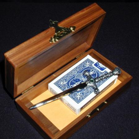 Psychic Sword by Collectors' Workshop