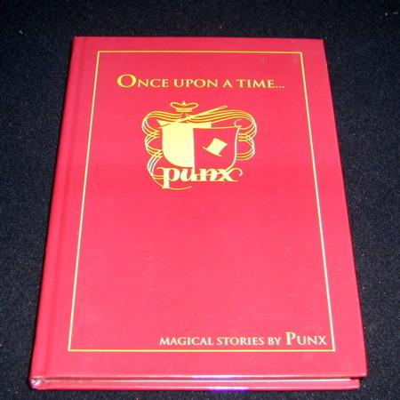 Once Upon A Time by Punx