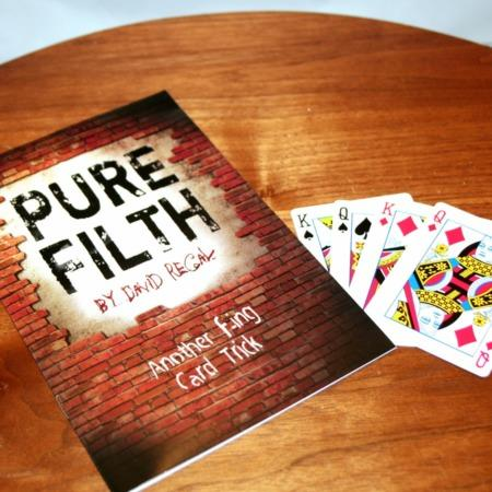 Pure Filth by David Regal