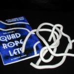 Quad Rope Lets by Elmwood Magic