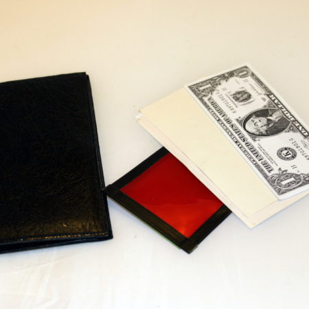 Money Mirage by R.A.R. Magic