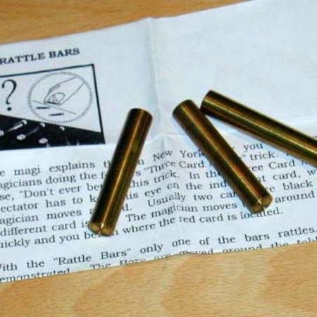 Rattle Bars by Daytona Magic