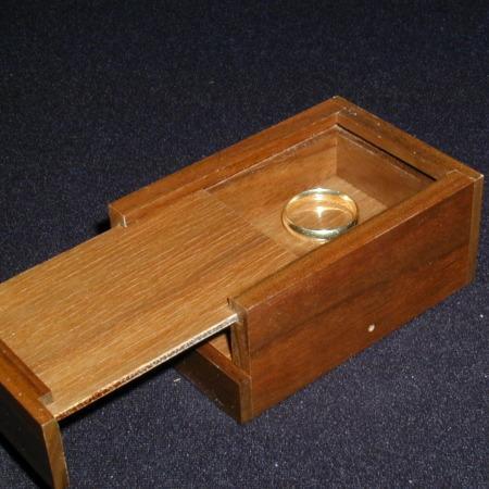 Rattle Box by Viking Mfg.