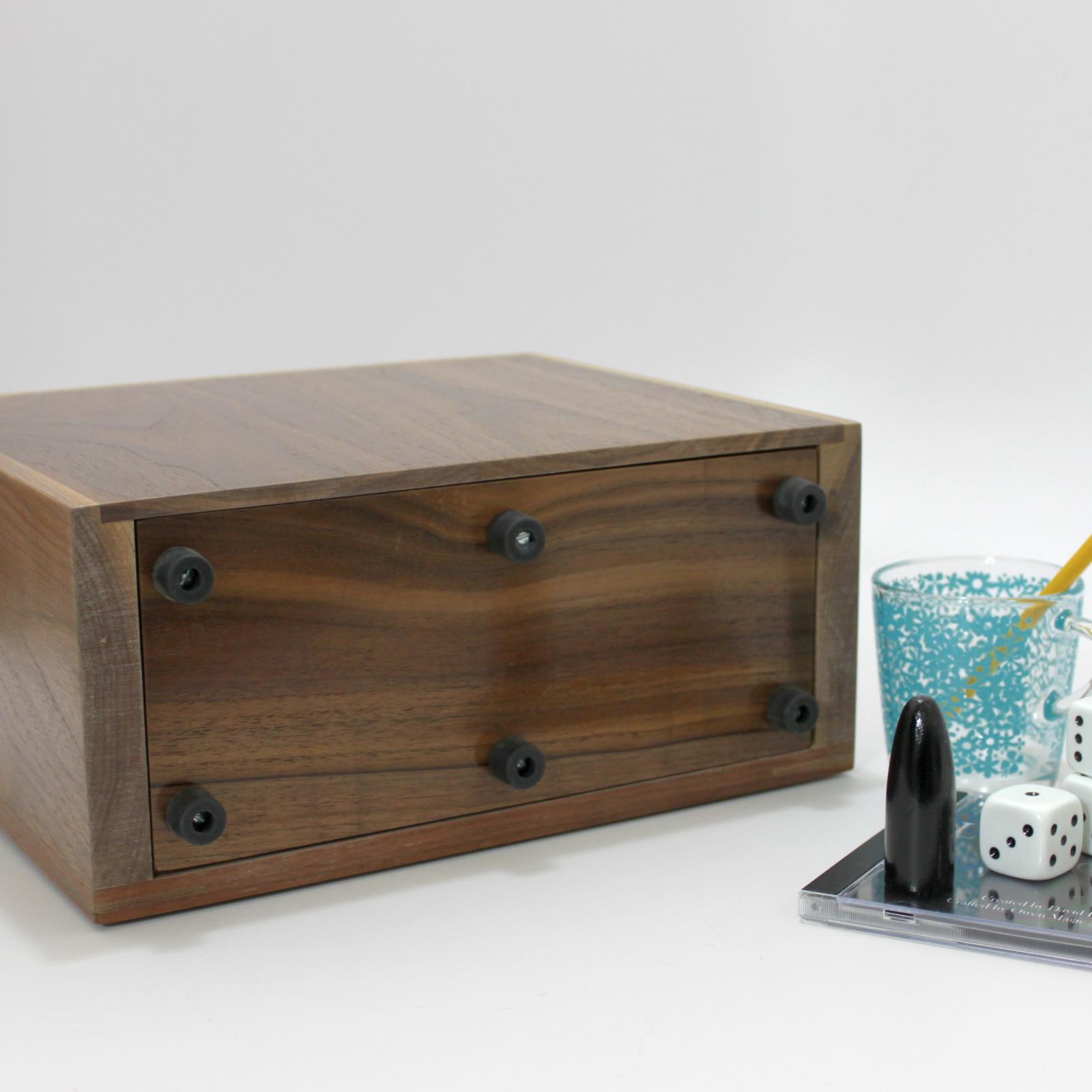 The Legacy Box by David Regal, Owen Magic Supreme