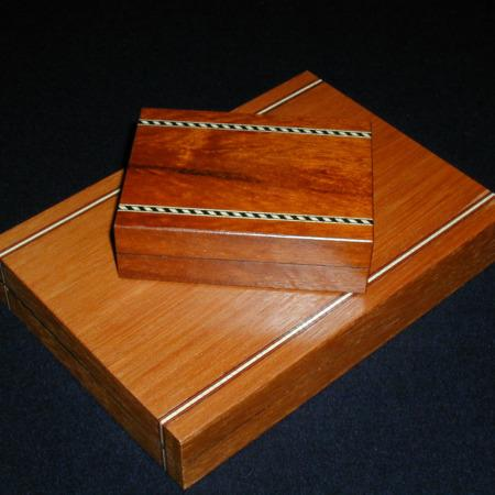 Card Box - magnetic by Mel Babcock