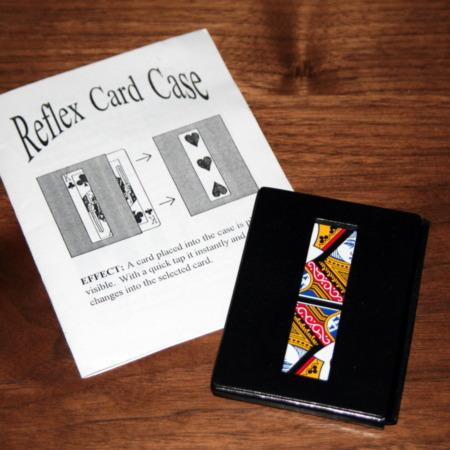Reflex Card Case by Fun Inc.