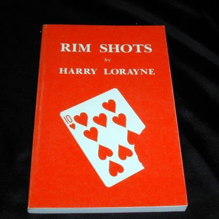 Rim Shots by Harry Lorayne