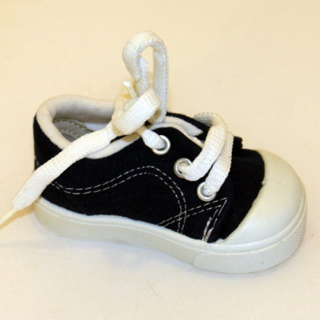 Ring in Shoe Lace by Bazar de Magia