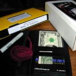 Ring n Wallet by Doug Malloy