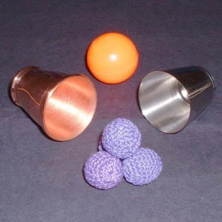 Riser Micro Chop Cups by James Riser