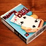 Mak Rising Cards by Mak Magic