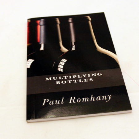 Multiplying Bottles (Pro Series V2) by Paul Romhany