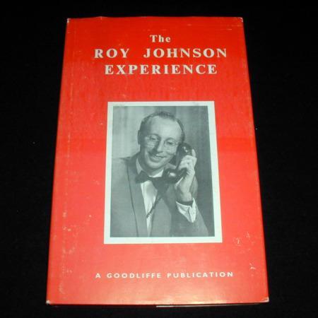 Roy Johnson Experience by Roy Johnson