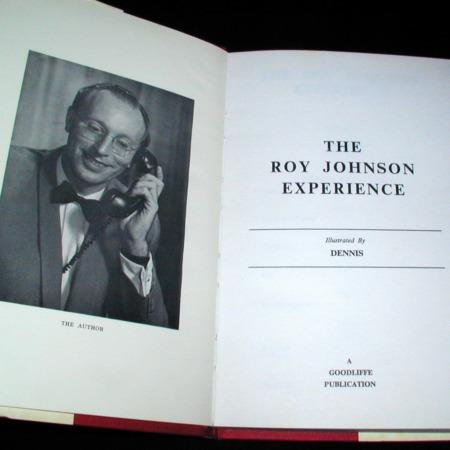 Roy Johnson Experience by Roy Johnson