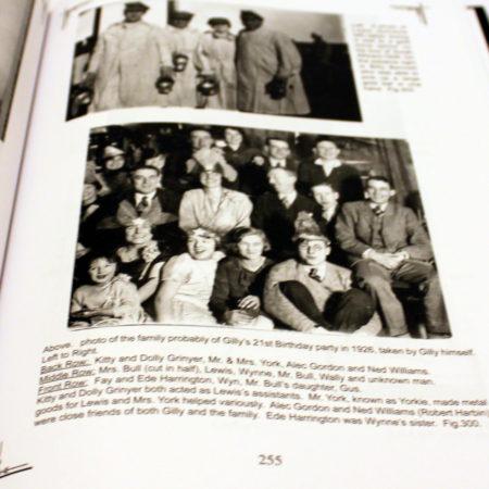 The Davenport Story - Vol. 1 by Fergus Roy