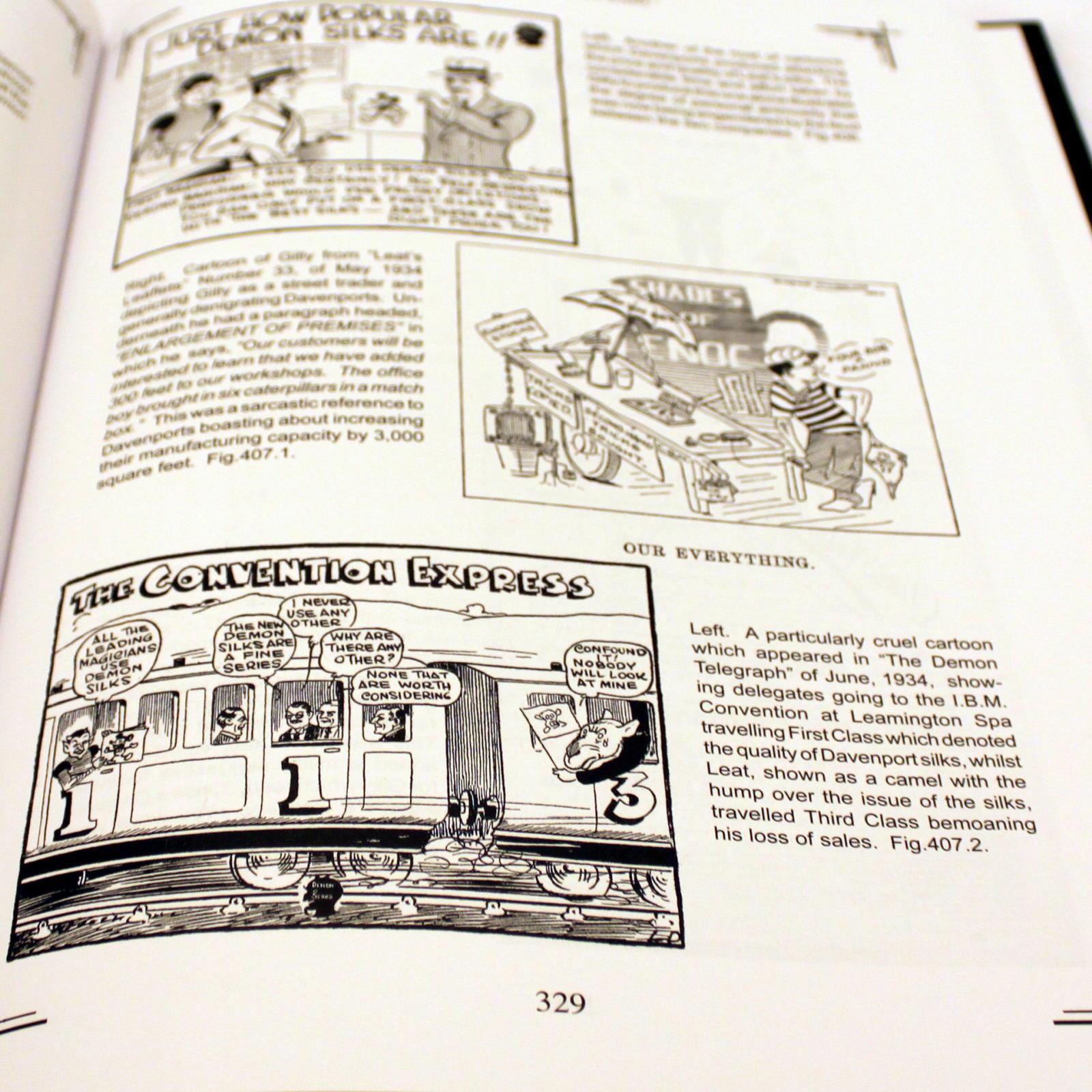 The Davenport Story - Vol  1 by Fergus Roy