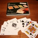 The Royal Scam by John Bannon