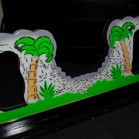 Run Dino Run by Mak Magic