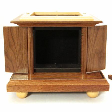 R V Production Box by Rip Vanwinkle