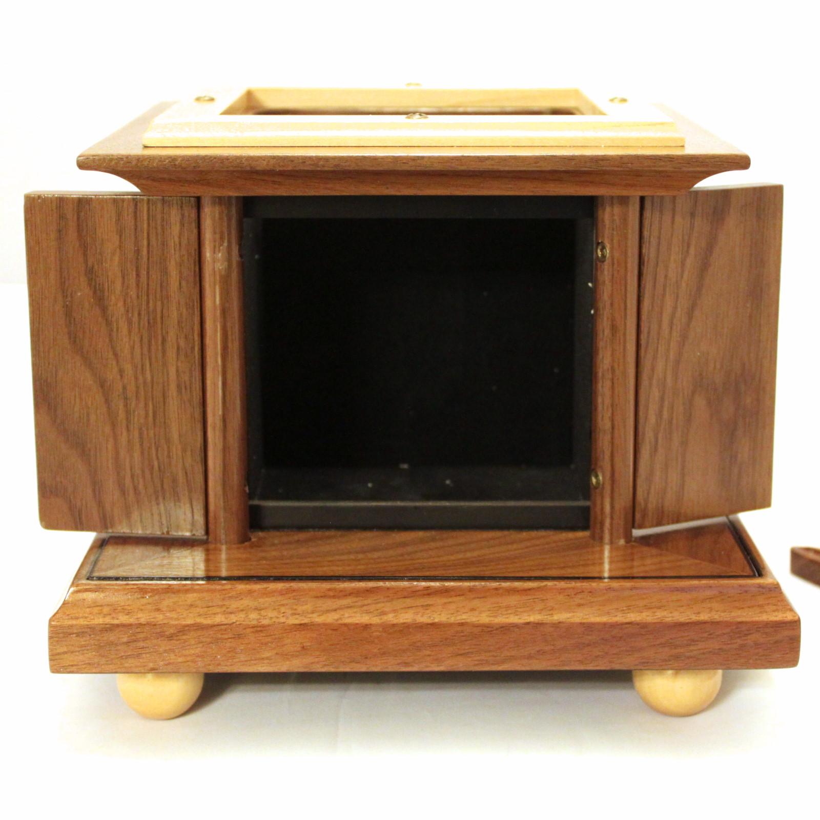 R V Production Box by Rip Van Winkle