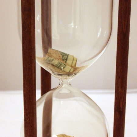 Time Is Money (Sagiv Levy) by Sagiv Levy