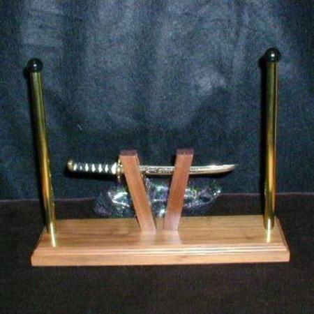 Samurai Sword by Collectors' Workshop