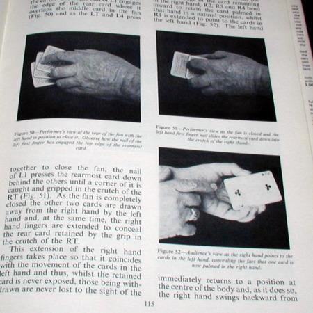 Concealed Art of Magic by George P. Sanderson