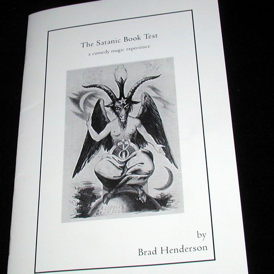 Book Of Satanic Magic Aleister Nacht Pdf Free