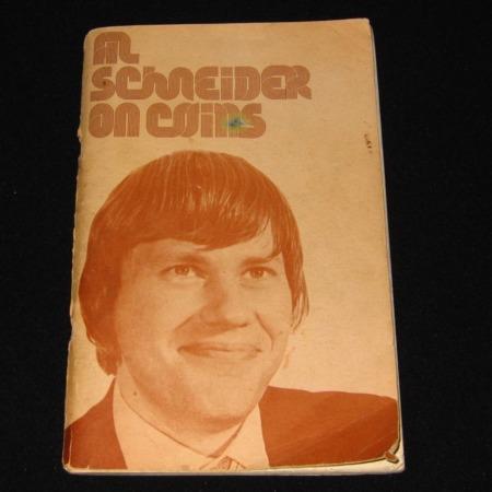 Al Schneider on Coins by Al Schneider