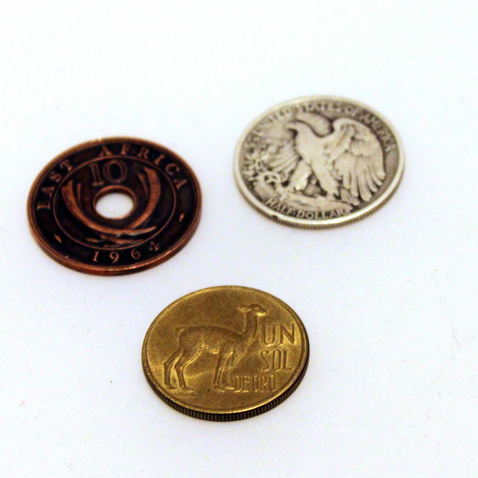 Copper, Sliver, Brass, Transpo (Schoolcraft) by Jamie Schoolcraft