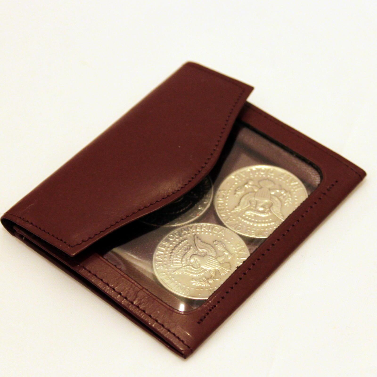 Japanese Coin Purse by Howard Schwarzman