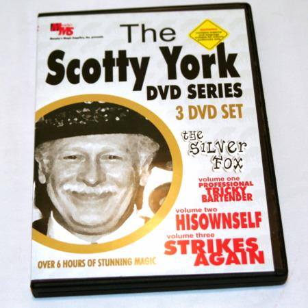 Scotty York DVD Series by Scotty York
