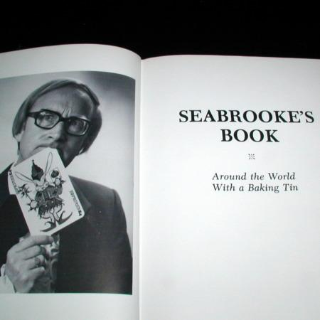 Seabrooke's Book by Terry Seabrooke