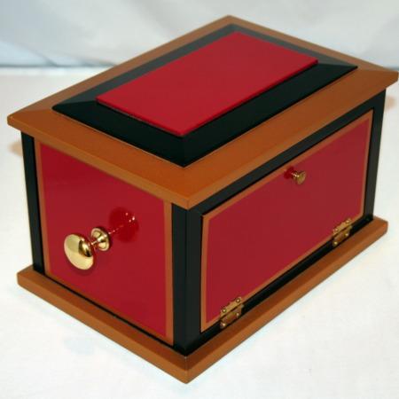 Sesame Cabinet by Owen Magic Supreme