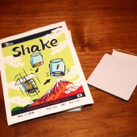 Shake by Kreis Magic