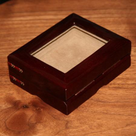Siam Card Box by Magic Wagon