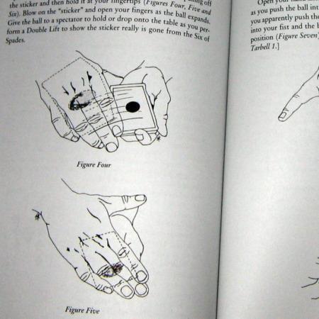 Magic Menu, The: Vols: 61-64 by Jim Sisti, Andrew J. Pinard