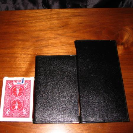 O'Connell Small No-Palm Wallet - Original by Jerry O'Connell