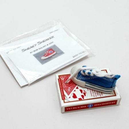 Sneaky Sneaker by Bob Solari Magic
