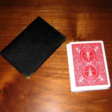 Solari's Wallet by Bob Solari Magic