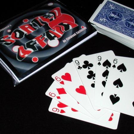 Sorted Affair by Elmwood Magic