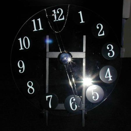 Spirit Clock Dial by Bazar de Magia