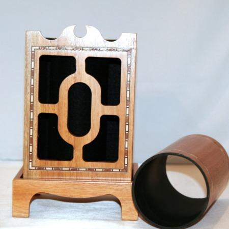 Square Circle Deluxe by Tony Karpinski