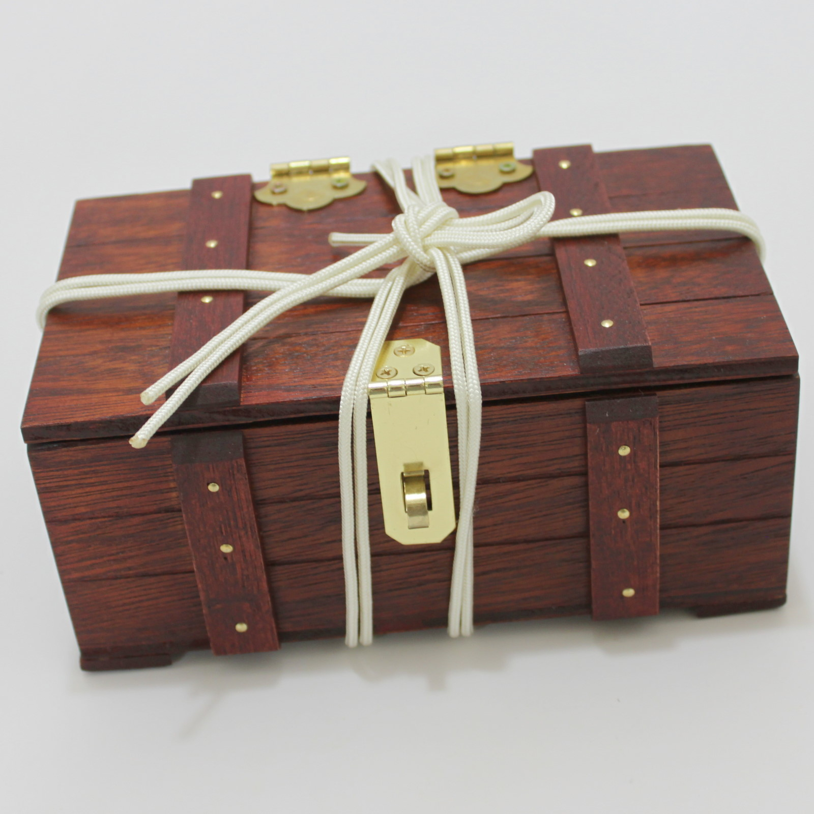 Supreme Prediction Chest by Louis Gaynor