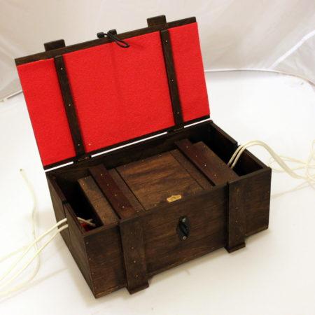 Star Prediction Box by R.A.R. Magic