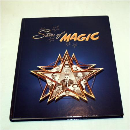 Stars of Magic (Second Edition) by Vernon, Slydini, et al.