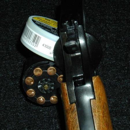 Starting Pistol by Precise International