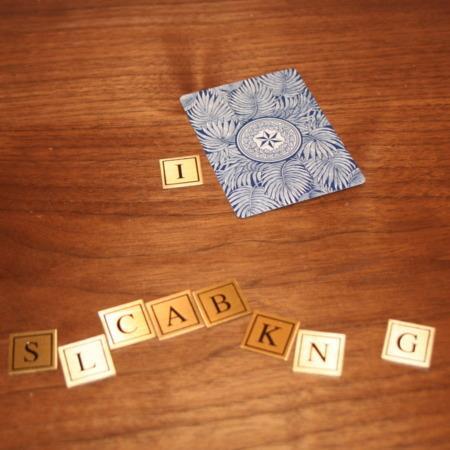 Startling by Wayne Dobson