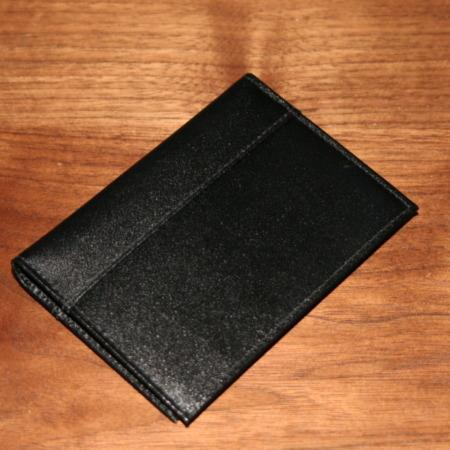 Stealth Assassin Wallet v1.0 by Peter Nardi, Marc Spelmann