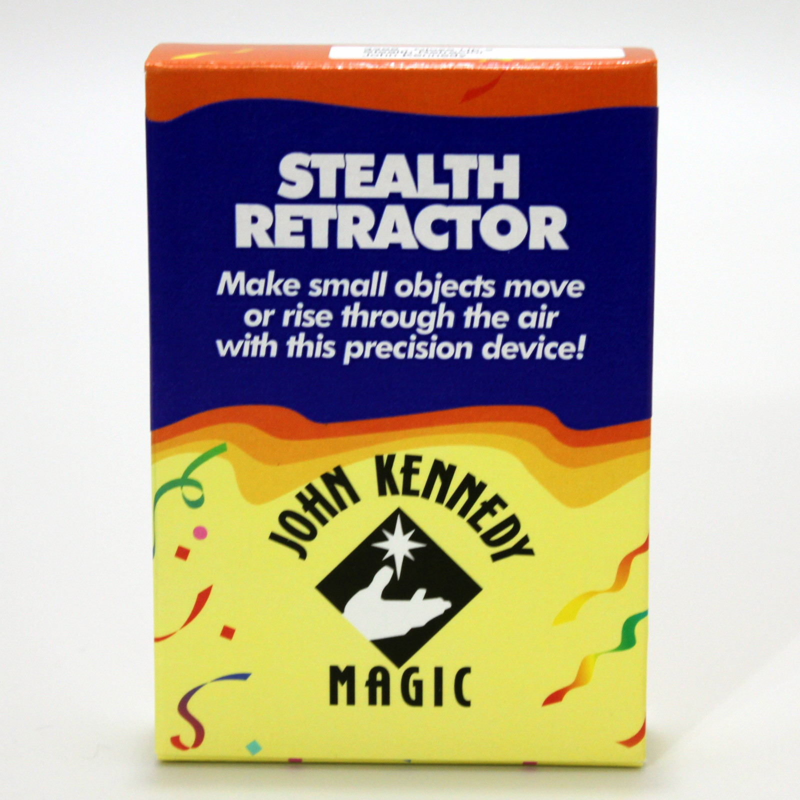 Stealth Retractor by John Kennedy